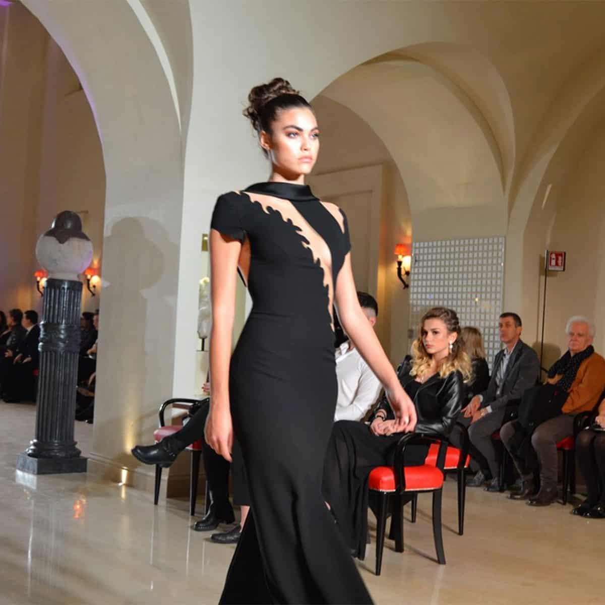 Alvino 1884 - Evento, Premio Moda Città dei Sassi 2019