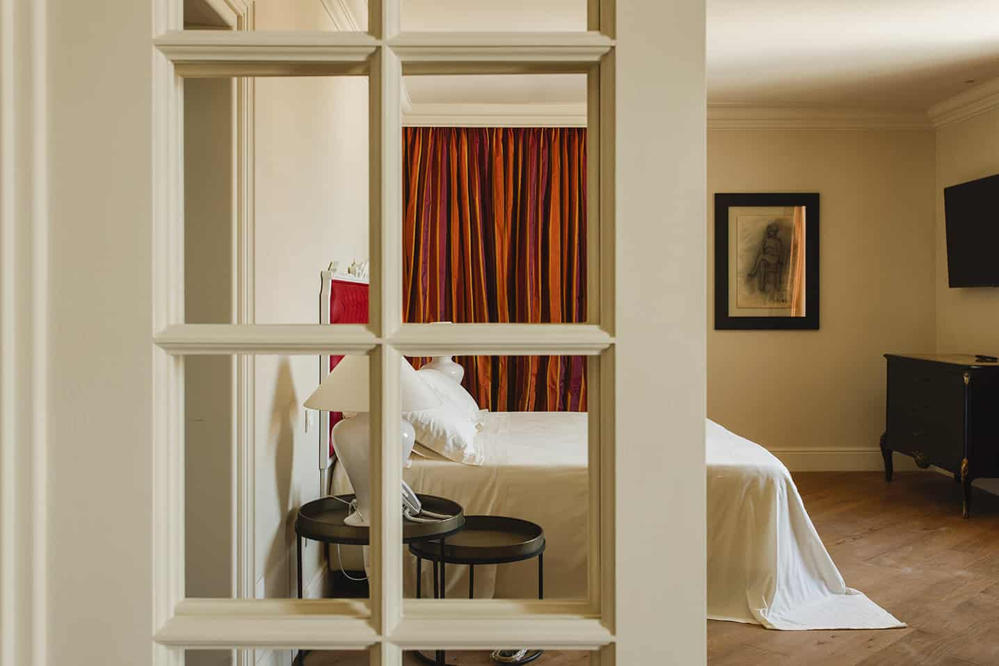 Suite, Hotel Matera - Alvino 1884